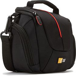 Case Logic DCB-304 Compact System/Hybrid Camera Case - Black