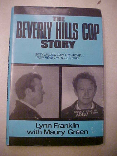 The Beverly Hills Cop Story