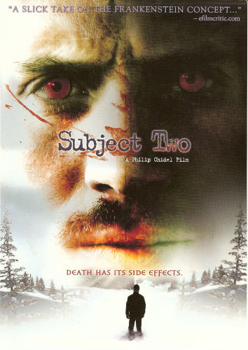 Subject Two / Объект второй (2006)