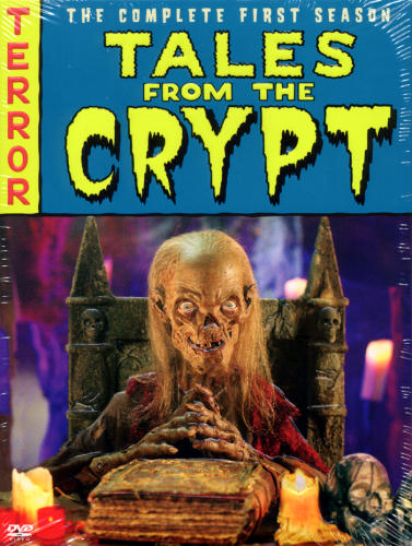 Tales from the crypt / Байки из склепа (1989)