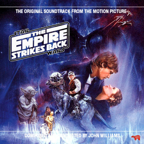 Star Wars Episode V The Empire Strikes Back General Discussion John Williams Fan Network