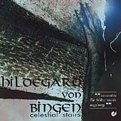 Hildegard - Celestial Stairs (Augsburg Early Music Ensemble)