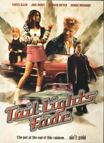 Tail Ligts Fade / Заметая следы (1999)