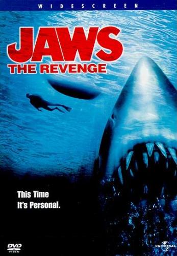 Jaws: The Revenge / Челюсти 4 (1987)