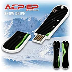Snowdrive - An Awesome Snowboard Usb Flash Drive - 7Fb8E893E7A08Fecb09Cf010. Aa280 .L 1