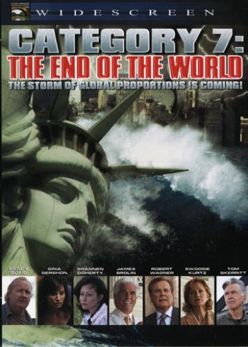 День катастрофы-2: Конец света
