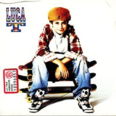 Luca T. album cover