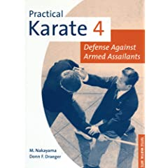 Practical Karate: Book IV Against Armed Assailants