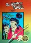 The Legend of Kage on NES