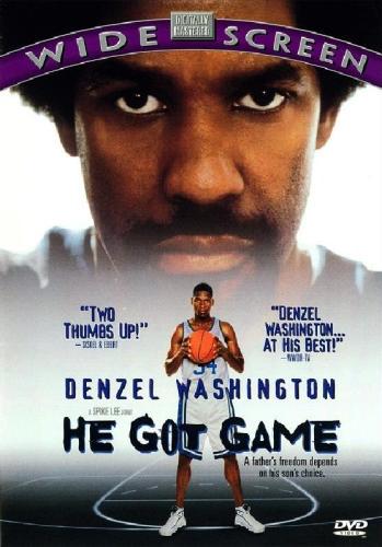 He Got Game / Его игра (1998)
