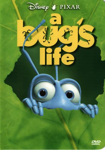 Скачать фильм Жизнь жуков /Bug's Life, A/