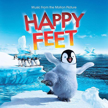 Happy Feet Two Songs
