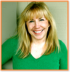 Theresa Ragan, Author