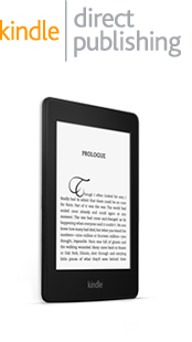 KDP Kindle Pagewhite