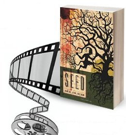 Seed book trailer image