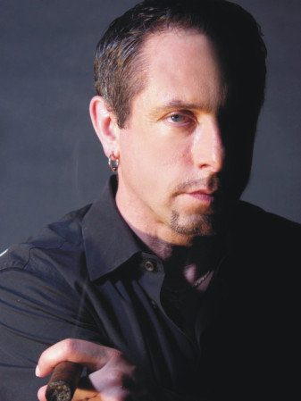 Clive Barker