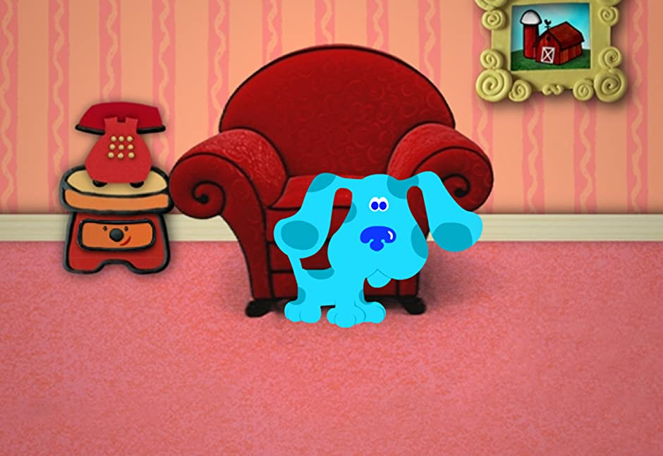 Blues Clues Season 1 Torrent