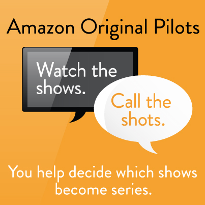 Amazon pilots