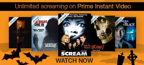 Prime Instant Video Altersnachweis