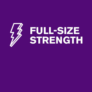 Full-size Strength