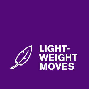Lightweight Moves
