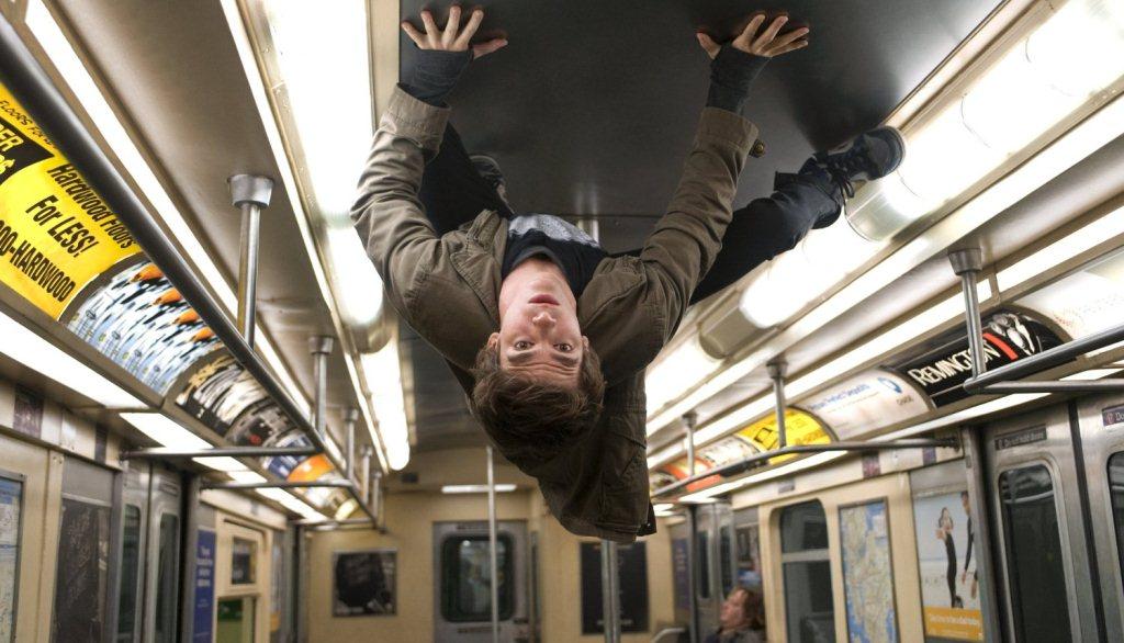 Amazon.com: The Amazing Spider-Man (+ UltraViolet Digital Copy