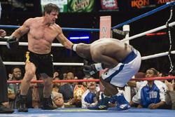 DVD : Rocky Balboa