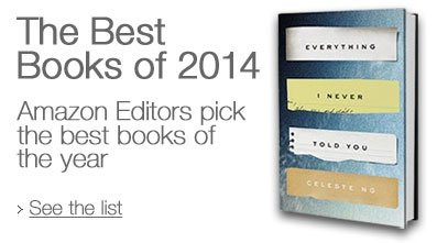 The Best Books of 2014