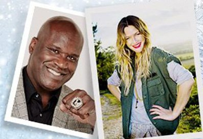 Amazon Book Review: 2015 Celebrity Picks