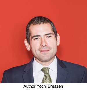 Author Yochi Dreazen