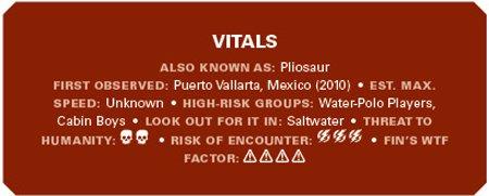 Dinoshark Vitals