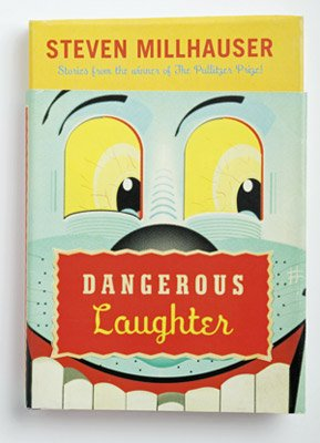 Dangerous Laughter comp 1