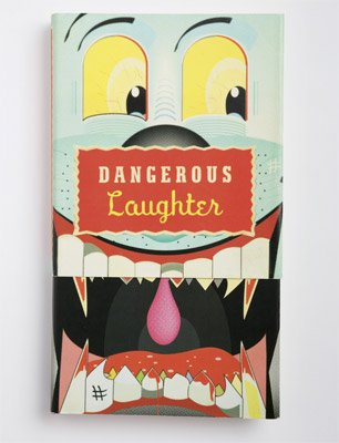 Dangerous Laughter comp 2
