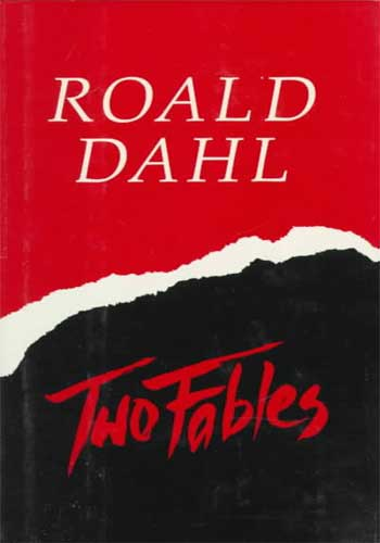 Roald Dahl titles from AbeBooks