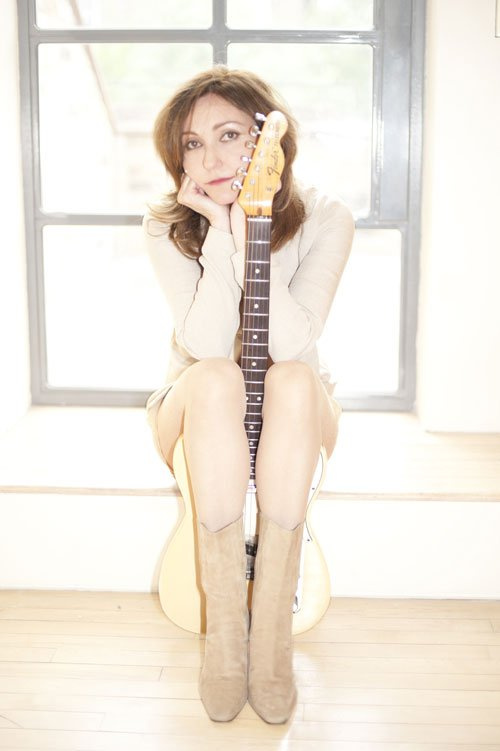 Viv Albertine by Carolina Ambida