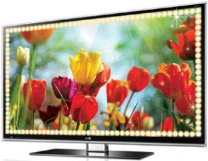 Full HD LED LCD TV