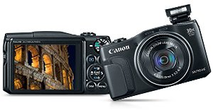 canon powershot sx710 review