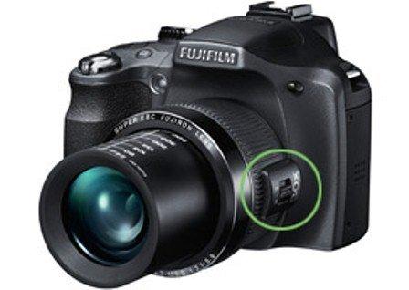 Amazon.com : Fujifilm FinePix SL300 14 MP Digital Camera