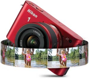 Motion Snapshot brings photos to life