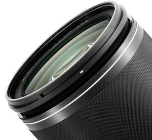 1 NIKKOR 10-100mm lens product photo