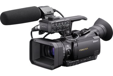 sony hxr nx70u nxcam professional camcorder discontinued by manufacturer hd. Black Bedroom Furniture Sets. Home Design Ideas
