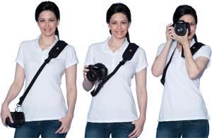 BlackRapid Classic (RS-4) Camera Strap