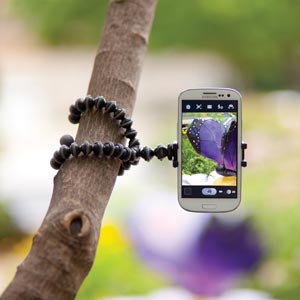 GripTight Gorillapod for All Smartphones