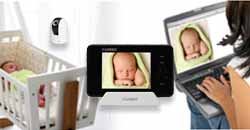 Stay ware wirelessly via Skype
