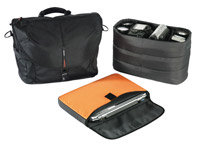 Removable inner box and laptop sleeve