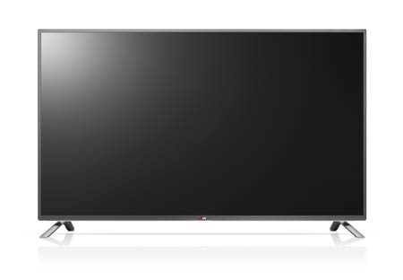 LB6300 LED/Smart/Full HD TV