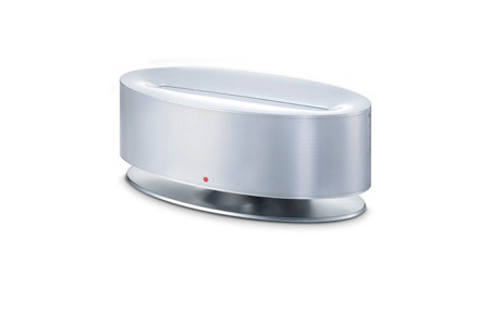 LG ND5630 30W 2CH DOCKING SPEAKER WITH AIRPLAY®