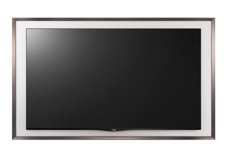 EA8800 Gallery OLED/Streaming/3D TV