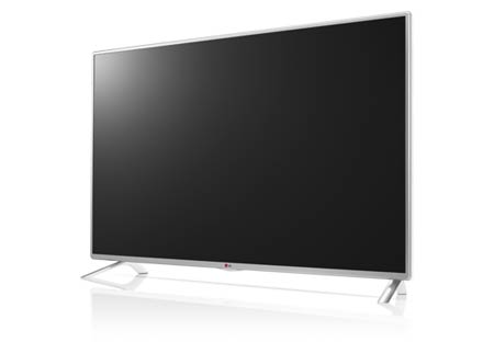 LB5800 LED/Streaming/Full HD TV