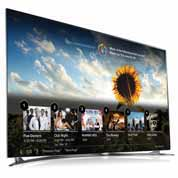 Samsung UN55F8000 55 Inch 1080p 240Hz 3D Ultra Slim Smart LED HDTV
